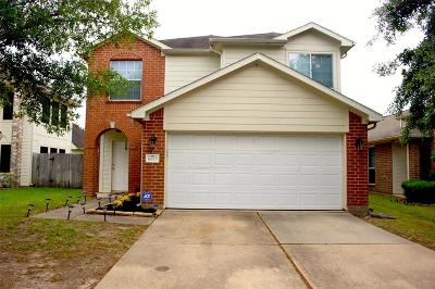 Katy Single Family Home For Sale: 6623 Windy River Lane