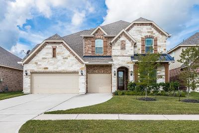Galveston County Rental For Rent: 297 Westwood Drive