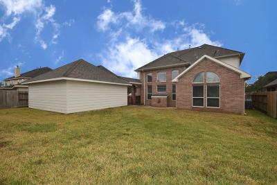 Fort Bend County Single Family Home For Sale: 1811 Amber Trail Ln