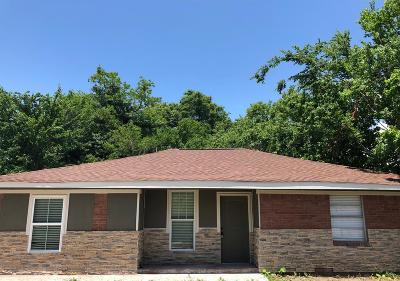 Houston Single Family Home For Sale: 17027 Woodacre Drive