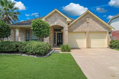 Pearland Single Family Home For Sale: 3218 Benrus Court