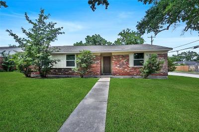 Houston Single Family Home For Sale: 3902 Ripplebrook Drive