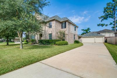Single Family Home For Sale: 4638 Countrycrossing Drive