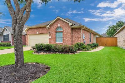 Katy Single Family Home For Sale: 5223 Rainfield Court