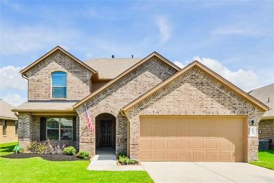 Porter Single Family Home For Sale: 21618 Cavallo Lane