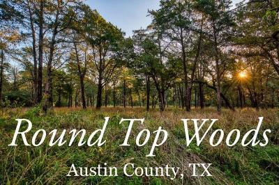 Farm & Ranch For Sale: 1626 E 1626 E Fm 389, Texas, 78954