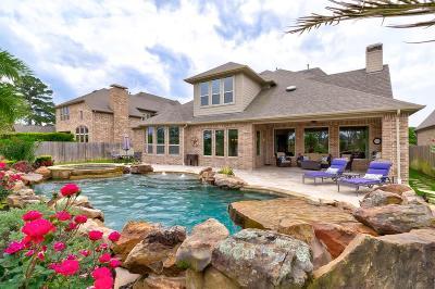 Cypress Single Family Home For Sale: 13614 Sloan Lake Lane