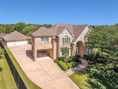 Cypress Single Family Home For Sale: 16623 Rose View Court