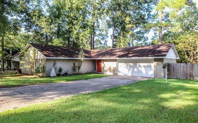 Polk County Single Family Home For Sale: 1112 Timberglen