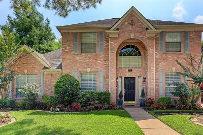 Missouri City Single Family Home For Sale: 4011 S Sandy Court