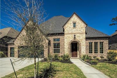Cypress Single Family Home For Sale: 13714 Rivendell Crest Lane
