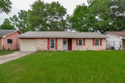 Single Family Home For Sale: 1418 W Donovan Street