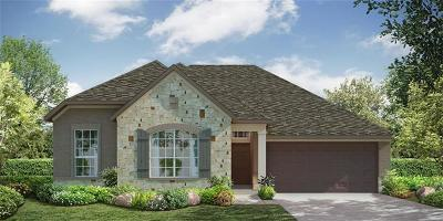 Tomball Single Family Home For Sale: 9327 Victory Canyon