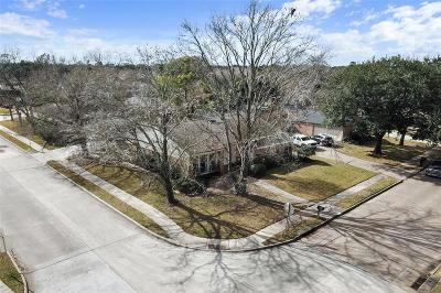 Houston Single Family Home For Sale: 12003 Waldemar Drive