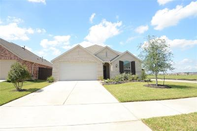Single Family Home For Sale: 20815 Crestpoint Drive