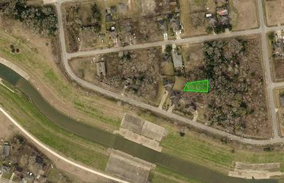 Houston Residential Lots & Land For Sale: 00 Freedom Street