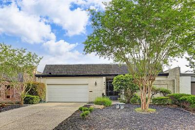 Houston Single Family Home For Sale: 5517 Shadow Crest Street