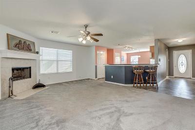 Rosenberg Single Family Home For Sale: 1026 Junction Court