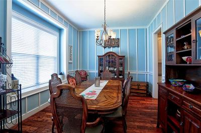 Oak Forest Single Family Home For Sale: 1810 Libbey Drive