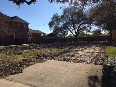 Houston Single Family Home For Sale: 3735 Tartan Lane