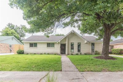 Houston Single Family Home For Sale: 11118 Sageheather Drive