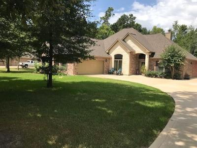 Single Family Home For Sale: 18008 Cindy Lane
