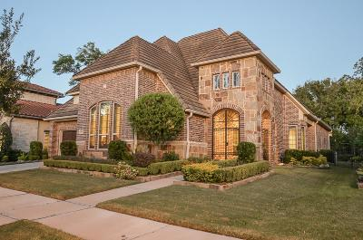 Sugar Land Single Family Home For Sale: 6915 Overlook Hill Lane