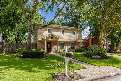 Spring Single Family Home For Sale: 3806 El James Drive