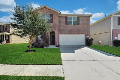 Spring Single Family Home For Sale: 29329 Legends Meade Drive