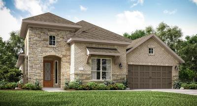 Pinehurst Single Family Home For Sale: 518 Camden Cove Lane