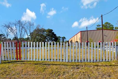 Spring Residential Lots & Land For Sale: 5514 Louetta Road