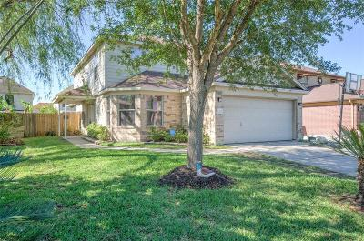 Channelview Single Family Home For Sale: 15322 Buckeye Brook Way