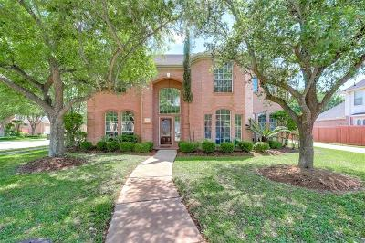 Houston Single Family Home For Sale: 12003 Concho Bay Court