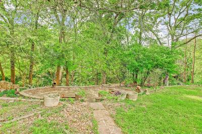 Houston Residential Lots & Land For Sale: 10723 Bayou Glen Road
