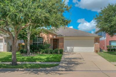 Cypress Single Family Home For Sale: 14615 Thornbluff Court