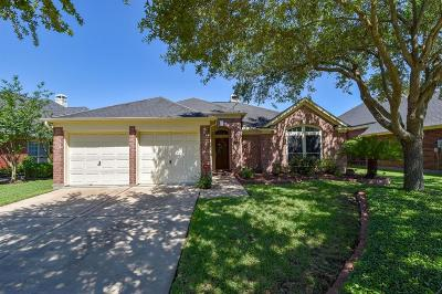 Grand Lakes Single Family Home For Sale: 22210 Cascade Springs Drive