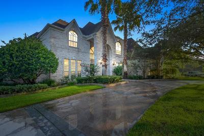 Houston Single Family Home For Sale: 5403 Kings Ransom Court