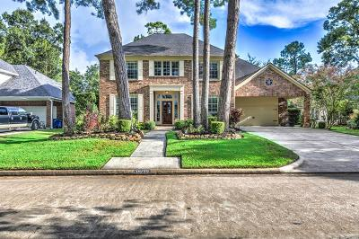 Humble Single Family Home For Sale: 19122 Polo Meadow Drive