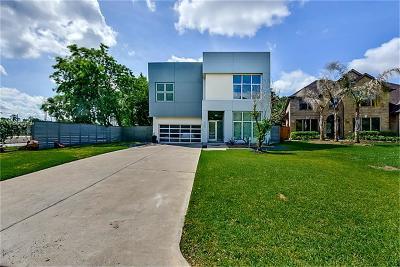 Bellaire Single Family Home For Sale: 4709 Sunburst Court
