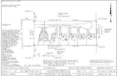 Houston Residential Lots & Land For Sale: 1610 Dearborn