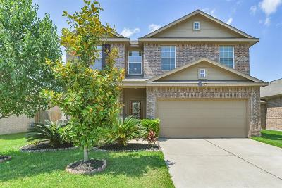 Cypress Single Family Home For Sale: 18606 Avanta Cove Drive