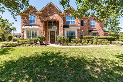 Conroe Single Family Home For Sale: 13285 Autumn Ash Drive