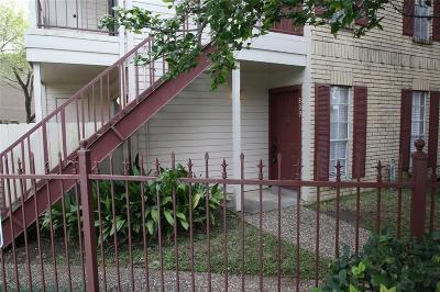 Rental For Rent: 2120 El Paseo Street #809