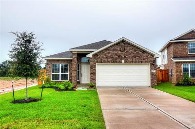 Brookshire Single Family Home For Sale: 32755 Timber Point Drive