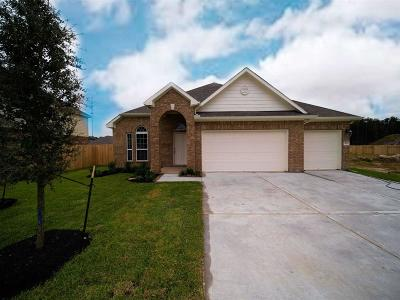 Montgomery County Single Family Home For Sale: 418 Seabiscuit