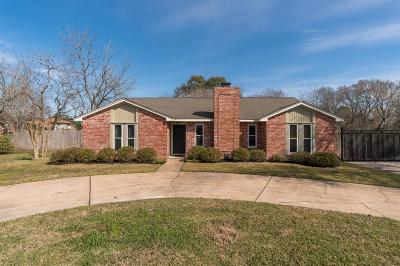 Single Family Home For Sale: 18603 Anne Drive