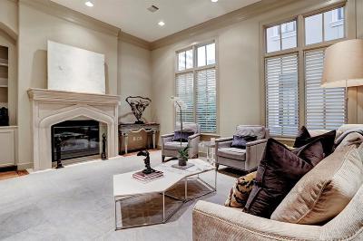 Houston Single Family Home For Sale: 2415 Brazoria Street #C