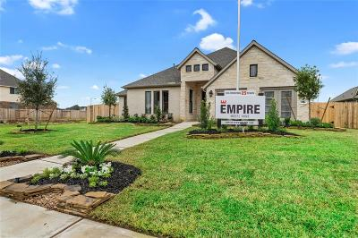 League City TX Single Family Home For Sale: $410,000