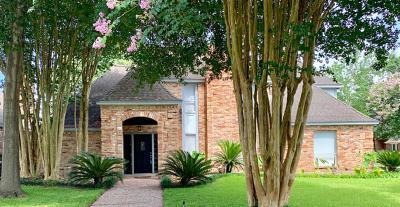Katy Single Family Home For Sale: 1423 Sherfield Ridge Drive