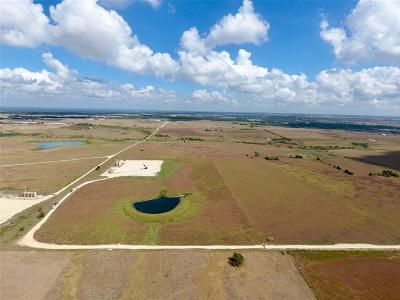 Lavaca County Country Home/Acreage For Sale: Tract 3 Cr 291
